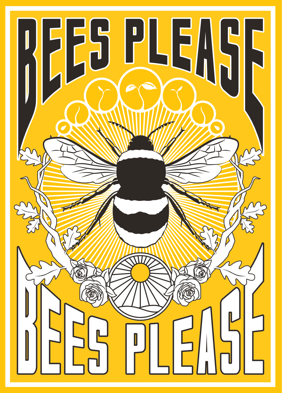 Bees Please